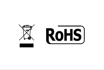 Стандарты WEEE и RoHS