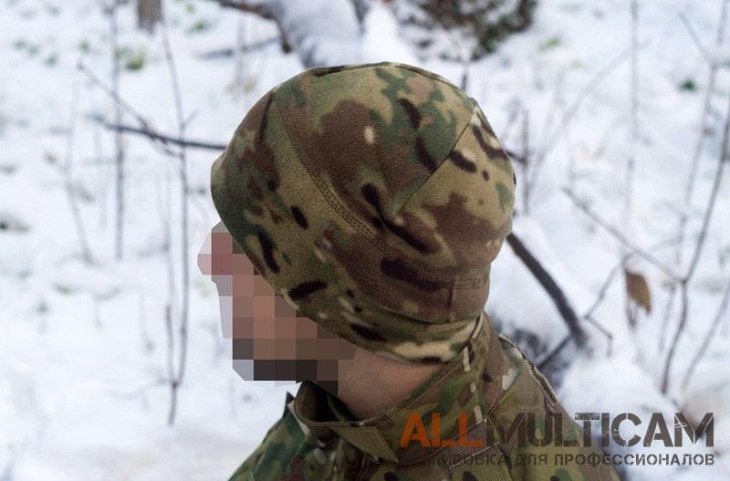 Обзор тактической флисовой шапки Helikon-Tex