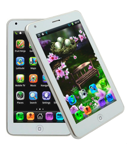 Dapeng A5S (5 дюймов) Android 2.3 3G (MTK6573)