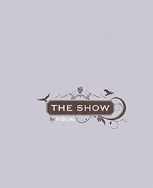 Украшения ANDRES GALLARDO в приложение The Show к InStyle
