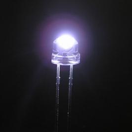 Что такое светодиод?