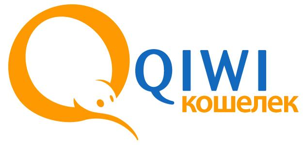 Способ оплаты - Qiwi кошелек