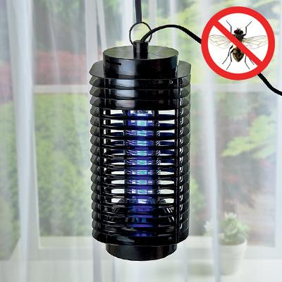электрическая ловушка прибор для насекомых
