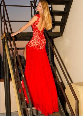 Магазины хороших платьев в москве