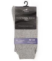 Носки из хлопка Norveg Bio Organic Cotton мужские ИМ SkiRunner