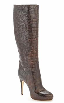 зимняя обувь Casadei