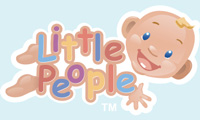 Одежда Little people