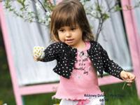 Весенняя одежда для детей