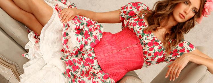 Дизайнерские платья Be Baby