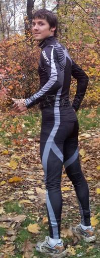 Элитный лыжный комбинезон Craft Elite XC Suit 1900982
