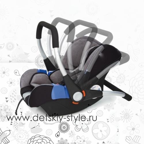 автокресло sparco f300k, автолюлька спарко f300k, купить, цена, автокресло группа 0/0+, заказ, заказать, стоимость, для новорожденных, доставка по россии, SPC/DK-100BK/GY, официальный дилер sparco