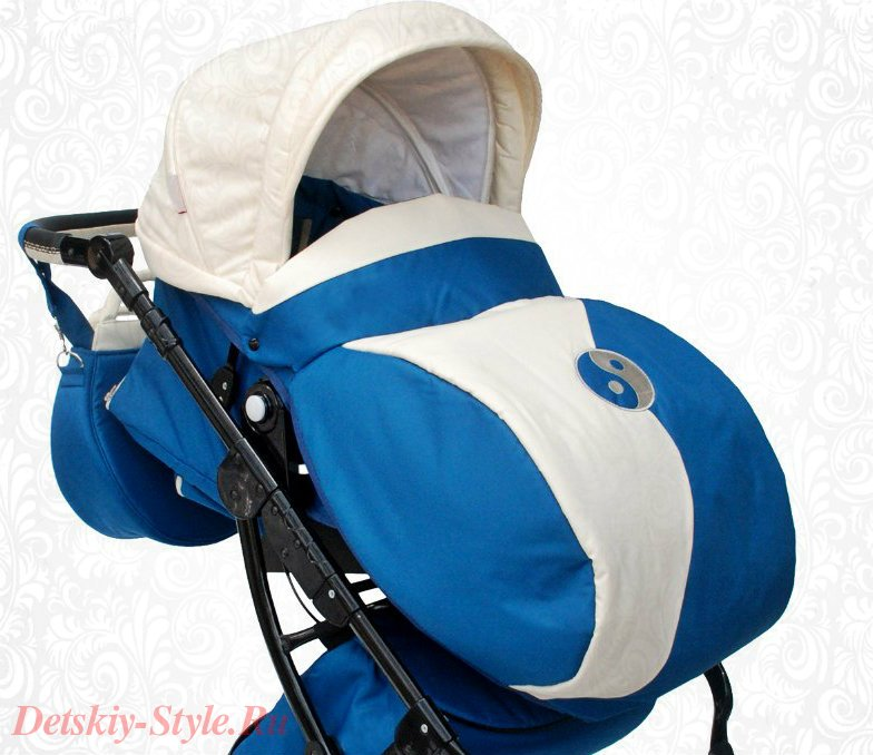 Купить прогулочную коляску Stroller Maxima Vegas 2в1