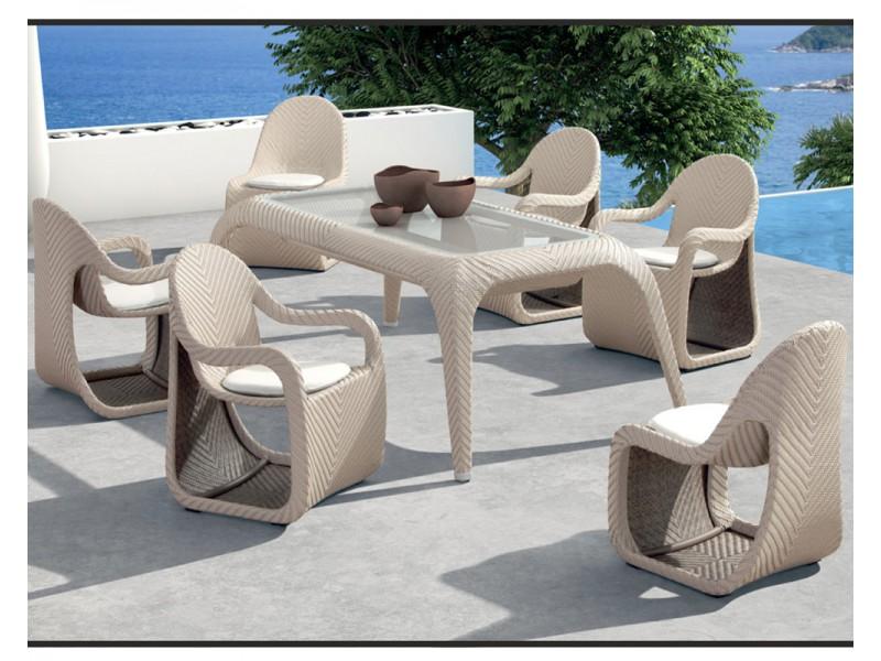 Дешевая Мебель Из Искусственного Ротанга