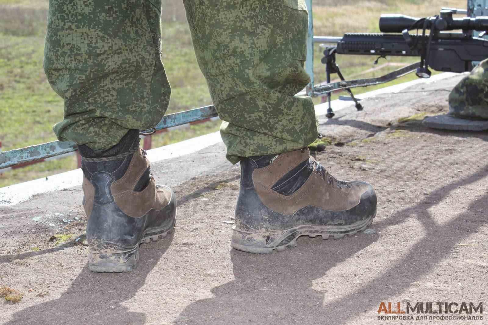 Соревнования СКВС в Солнечногорске 2014