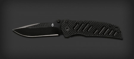 Нож GERBER Mini Swagger Drop Point (31-000593)