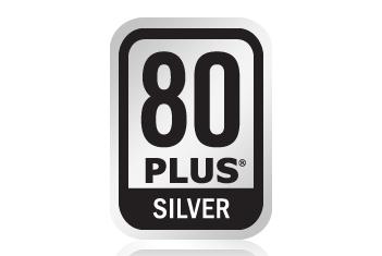 Разработан для высокой производительности и сертифицирован 80 PLUS