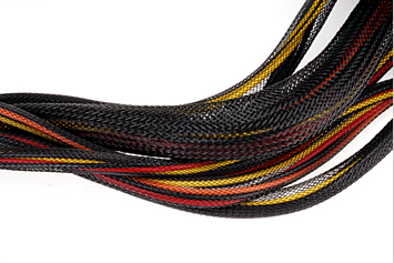 Соединенные кабели