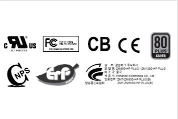 Международная безопасность и сертификация EMC