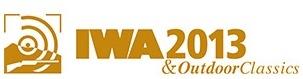 IWA 2013 - Европейская выставка военной экипировки и снаряжения