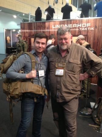 Mystery Ranch - компания, занимающаяся производством первоклассных рюкзаков и подвесных систем к бронежилетам