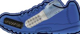 Ультрафиолетовая сушилка в обуви
