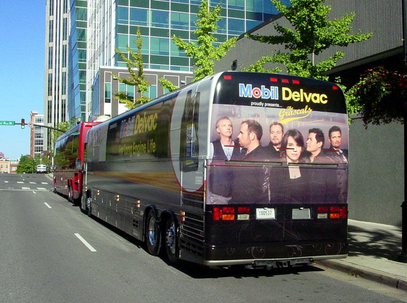 Лучшее предложение на рынке для автобусного автопарка