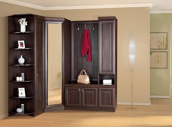 ИННА Мебель для прихожей