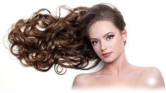 Красивые локоны после завивки стайлером Pro Perfect Curl