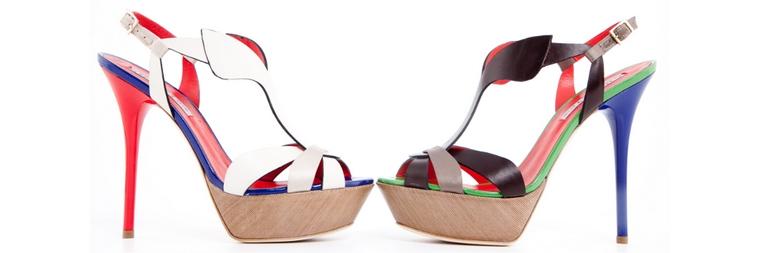 Как правильно подобрать женскую итальянскую обувь