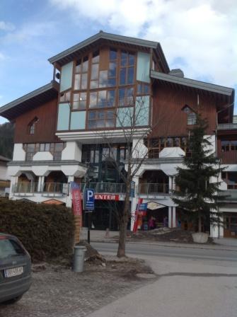 Австрийская компания The Heat Company находится в городе Зальцбурге