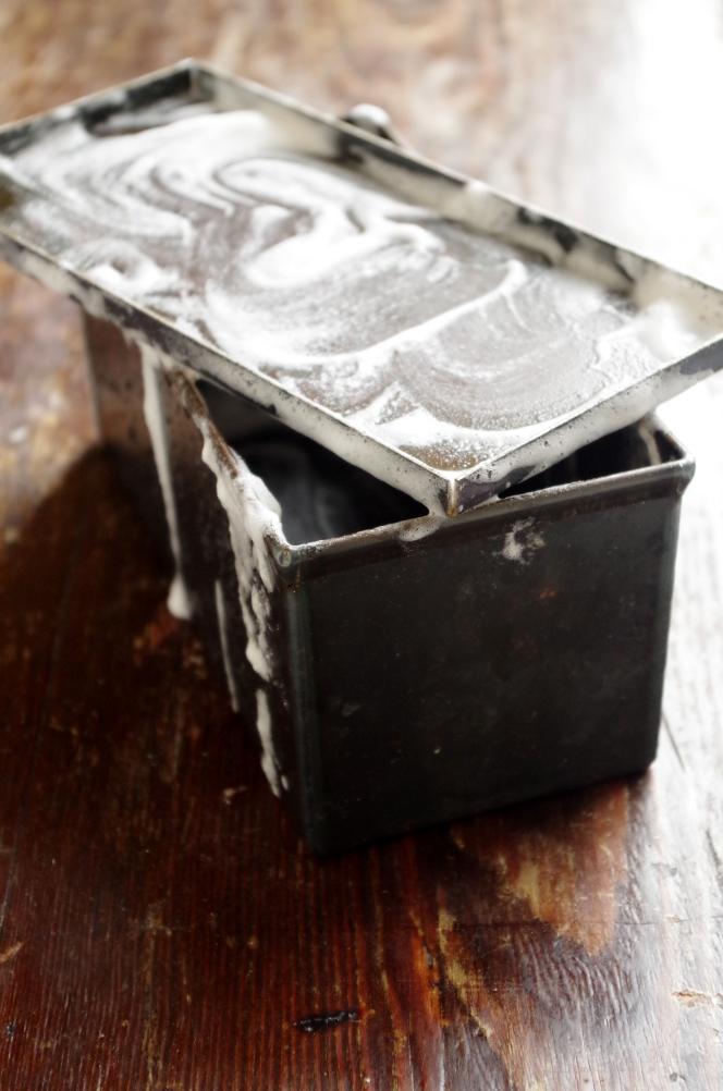 Как приготовить лаваш в домашних условиях в духовке рецепт с фото