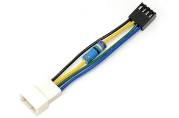 Резистор скорости вентилятора с ШИМ