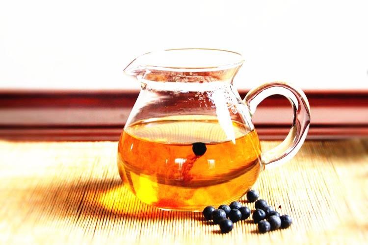 чайная смола