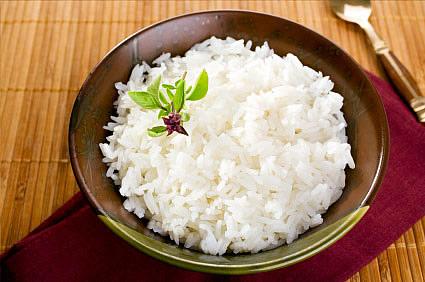 рис хлеба от отличается чем
