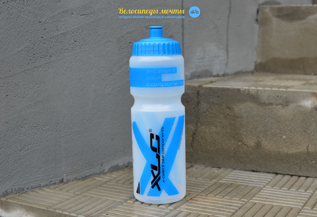 Фляга XLC Water bottle 750 мл