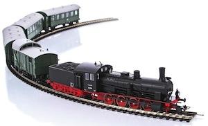 Железная дорога игрушки