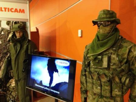 ALLMULTICAM - фото, видеорепортаж с выставки Interpolitex 2013