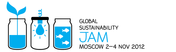 Global Sustainability Jam