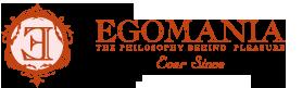 Egomania Professional. Эгомания. Изысканные косметические средства для волос из Израиля