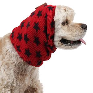 Снуд для собаки