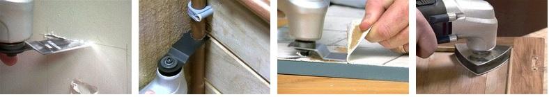 Инструмент Renovator (Реноватор)