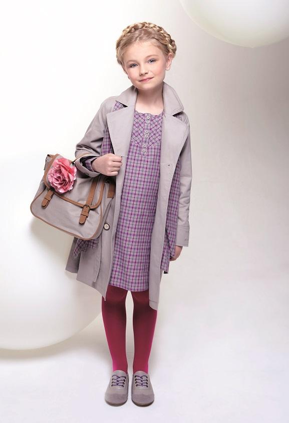 Французская марка детской одежды Z-generation, массовый сегмент качественной детской одежды из Франции