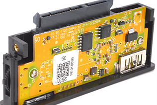 Совместимость 2.5' SATA I/II HDD