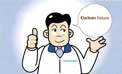 Врачи рекомендуют аппараты Coclean