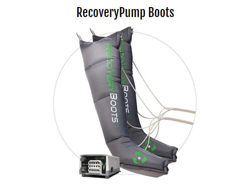 Приспособления Recovery Pump Boots