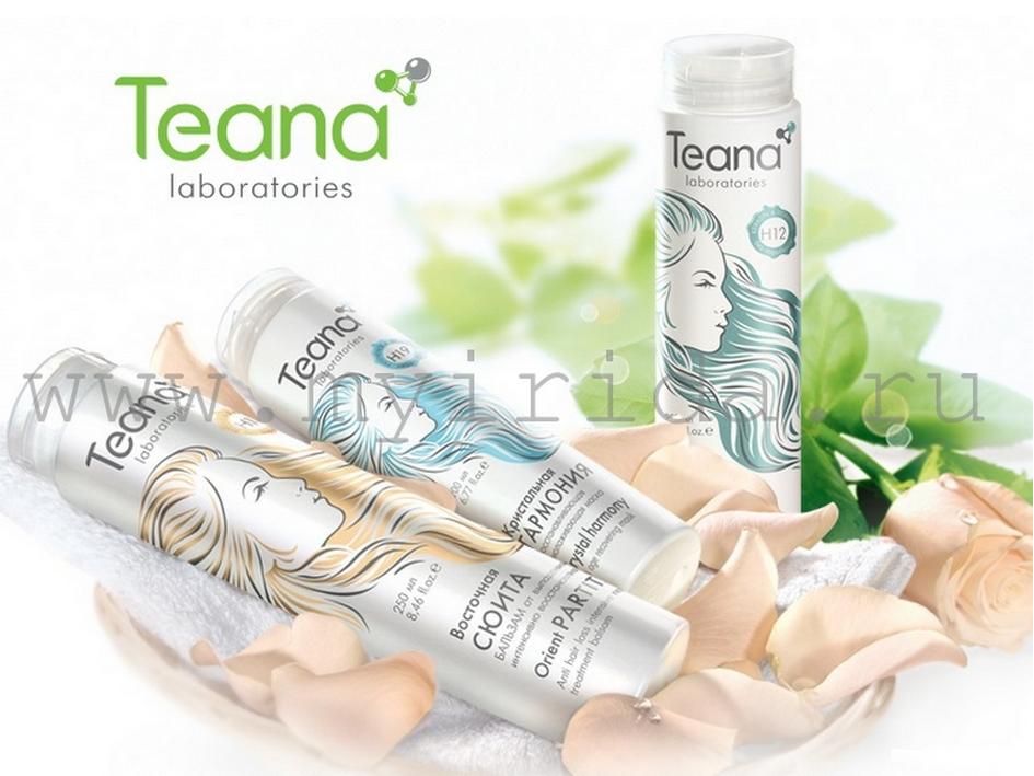 Kosmetika Tiana