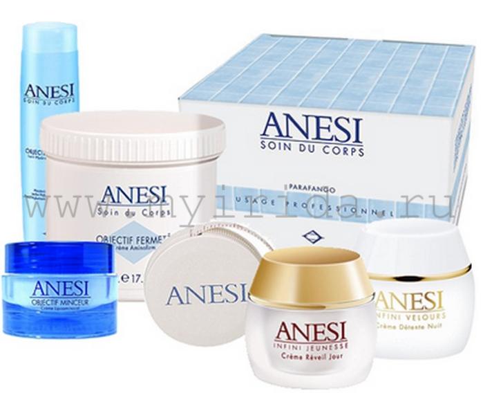 kosmetika anessi