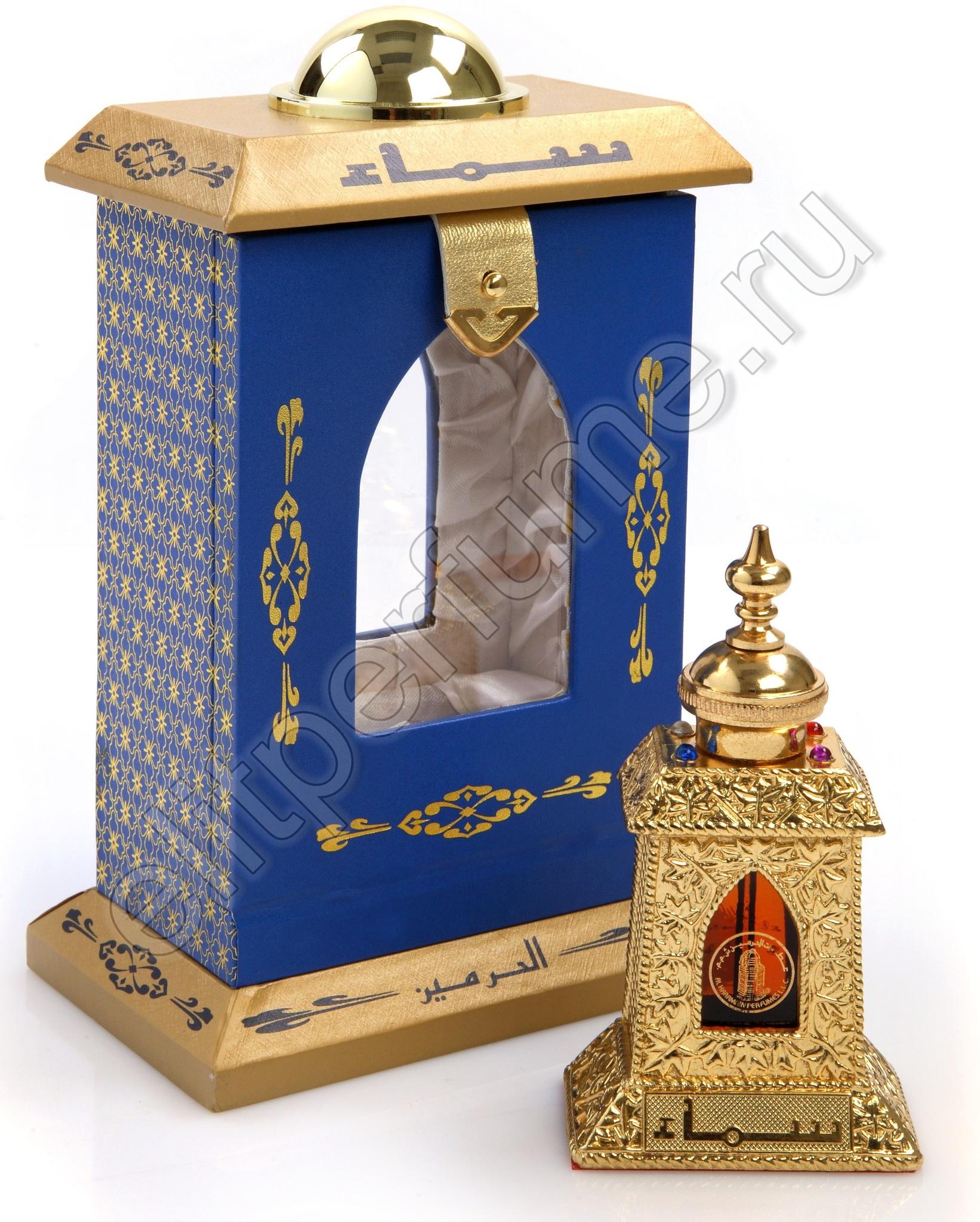 Арабские духи Сема Sama