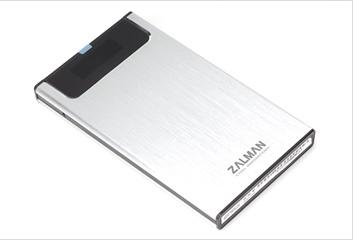 Zalman ZM-HE130 Silver