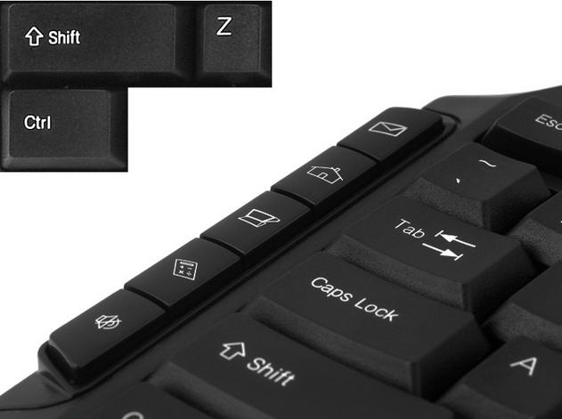 Лазерная гравировка клавиш